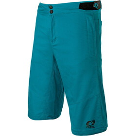O'Neal All Mountain Cargo Shorts Herr blue